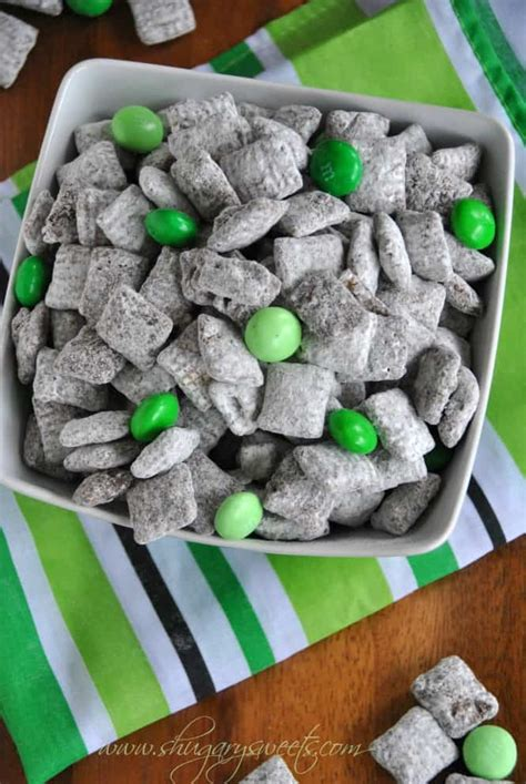 can dogs eat mint thin mint puppy chow shugary