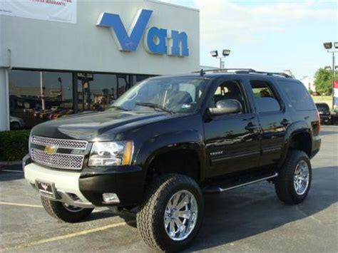 blue 4x4 tahoe 2013 for sale | release date, price and specs