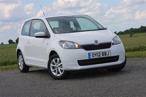 skoda cars uk reviews skoda citigo hatchback review 2012 parkers