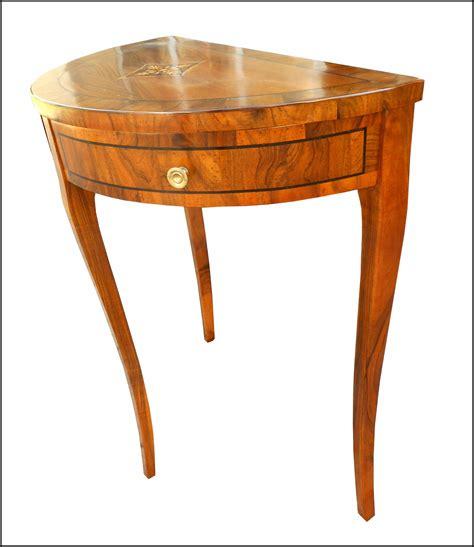 tavoli in stile antico tavolino consolle in stile antico la commode di davide corno