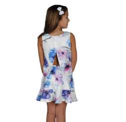 Home 187 spring 187 special occasion 187 watercolor floral tween dress