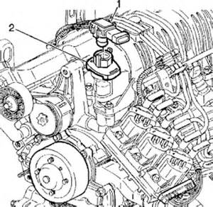 2003 Pontiac Grand Prix Engine Diagram Solved P0107 Code On A 2001 Pontiac Grand Prix Gt Stalls