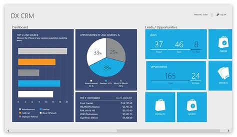 xaml layout performance sle crm data dashboard by devexpress crm pinterest