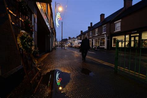 bad christmas lights are these the west midlands most dismal illuminations birmingham mail