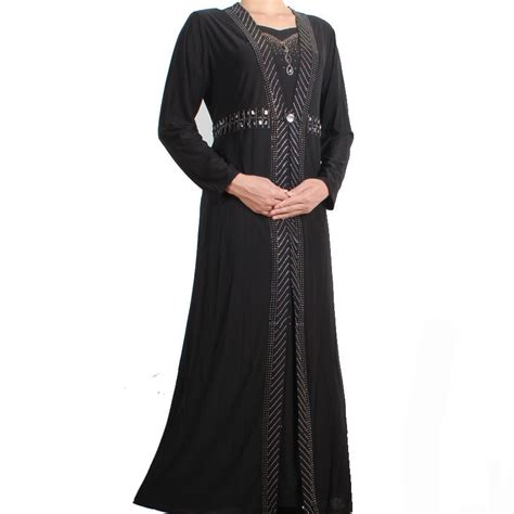 Nnc Dress Muslim Shofiyah Dress 2015 islamic abaya dress muslim clothes for delicate beadings dubai kaftan maxi