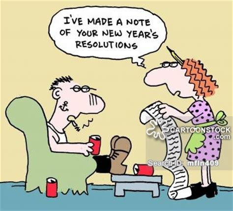 happy new year cartoons and comics funny pictures from