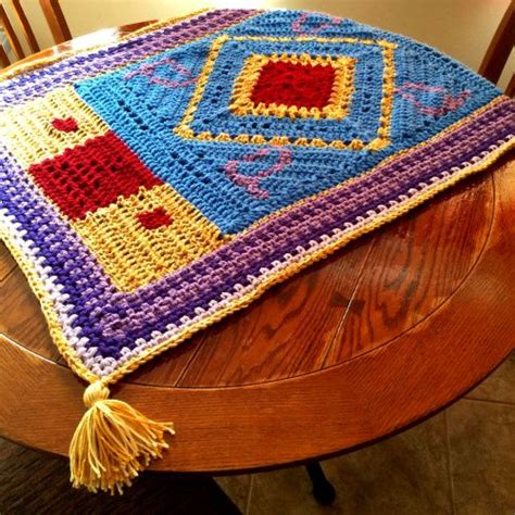 knitting pattern magic square rug 86 best images about granny squares and afghans on