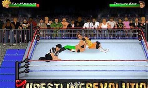 wrestling revolution full version apk download wrestling revolution android apk game wrestling