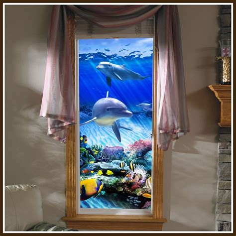 island decor with underwater tints 25 best beautiful etched glass window film images on
