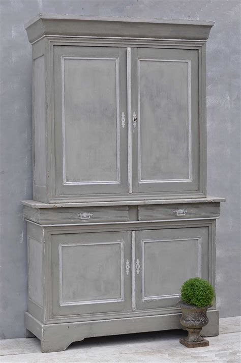 vintage french armoire vintage french hand painted armoire dresser home barn