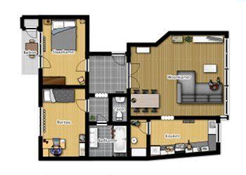 Floor Planer gratis tegneprogram til huse