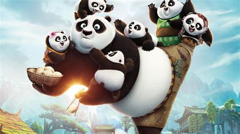 imagenes de kung fu panda para fondo de pantalla kung fu panda family fondos de pantalla gratis para