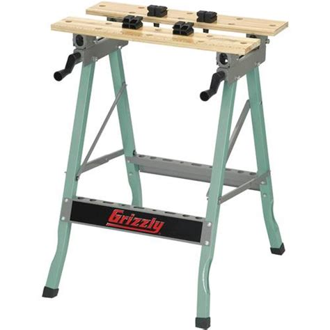 quick bench portable workbench http www grizzly com products portable cling