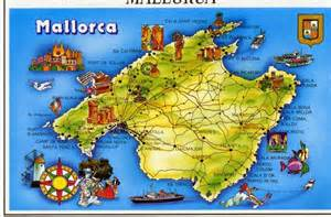 Mallorca World Map by Mallorca The History And Culture Weird Interesting Facts