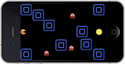 membuat game pacman membuat aplikasi ios iphone game pac man part 1