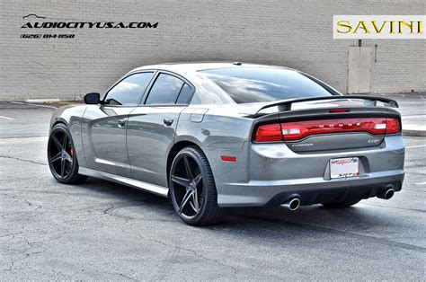 20 dodge charger rims charger savini wheels
