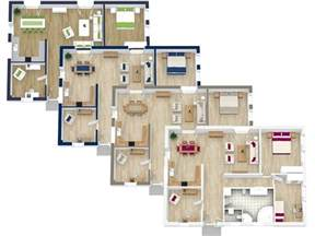 3d home design easy to use 3d floor plans roomsketcher