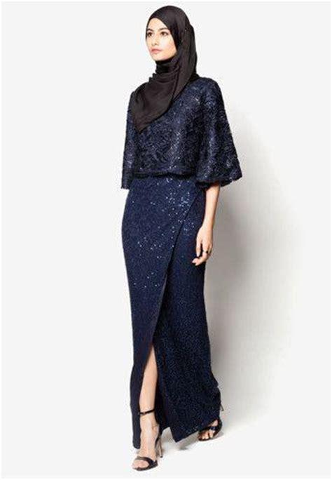 baju2 muslimah dinner tips fesyen dress dinner untuk muslimah
