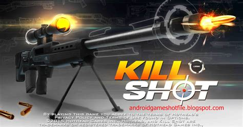 game mod tool for android kill shot v2 8 mod apk unlimited money gold hack