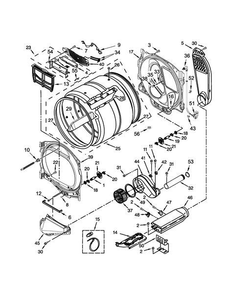 gas dryer wiring diagram whirlpool lgc8858eq0 wiring