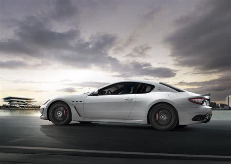 Maserati Mc Stradale by Maserati Granturismo Mc Stradale Fastest Car In The