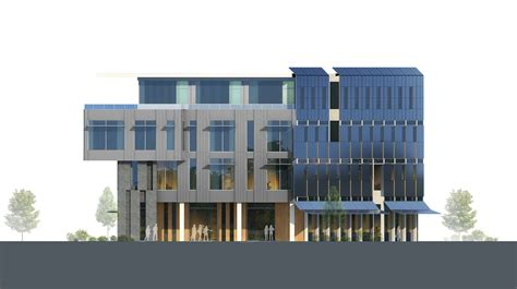 South Building   South Elevation   Coburn PartnersCoburn
