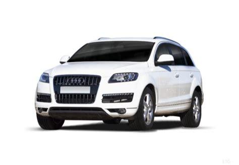 Audi Q7 Daten by Audi Q7 Technische Daten Abmessungen Verbrauch