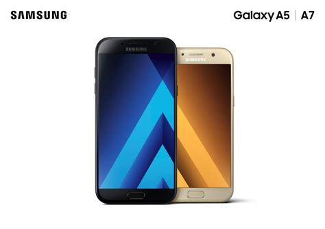 samsung introduces new galaxy a series