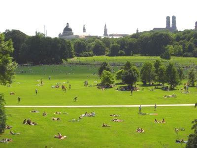 Taste Of München Englischer Garten Adresse by Die 10 Besten Sehenw 252 Rdigkeiten In M 252 Nchen