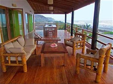 terraza en segundo piso con las terrazas m s modernas y casa rapallo casa de playa en punta sal