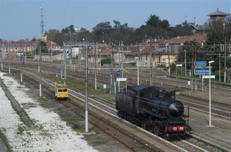pavia treni pavia il viaggio amarcord sul treno a vapore 1913 1