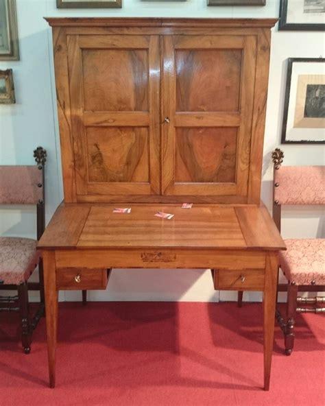 valutazioni mobili antichi scrivania luigi xvi noce 3287565328 perizie valutazioni