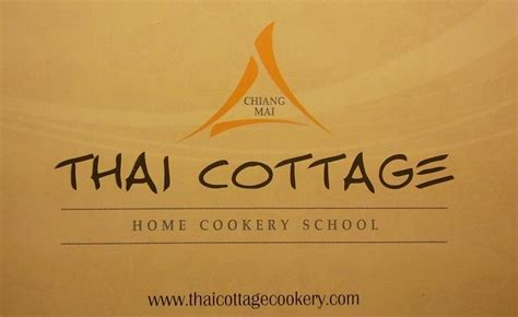 Thai Cottage Home Cookery School by Thai Cottage Home Cookery School Dans Chiang Mai