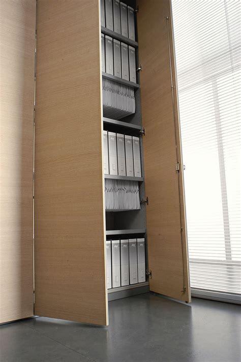 archiviatori per ufficio attrezzata walltech belardi arredamenti