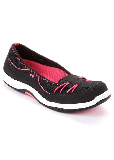 ryka ryka slip on skimmers shoes shop it to me