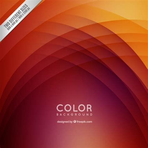 color image abstract color background vector free
