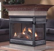 St Louis Fireplace Store by Gas Vented Vent Free Retail Store St Louis
