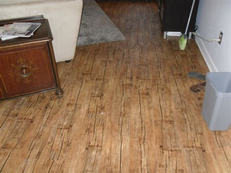 vinyl plank flooring flooring contractor talk