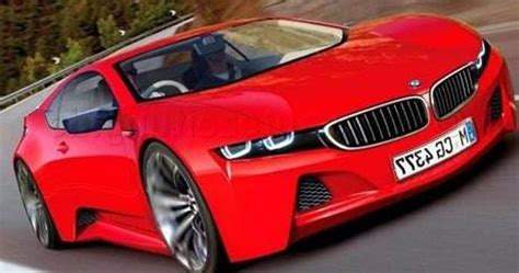 bmw m8 supercar with 630 hp coming in 2018? | auto bmw review