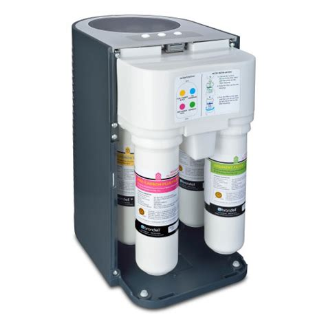osmosis water filters h2o circle osmosis water filtration system by brondell