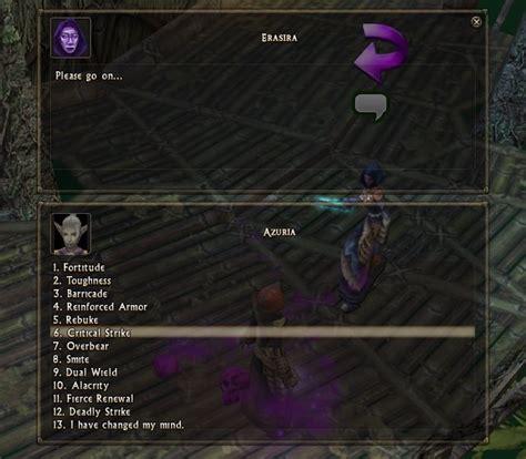 dungeon siege 2 mods