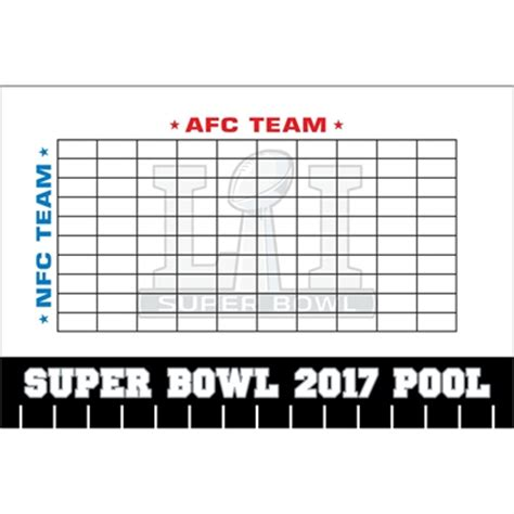 Bowl Betting Pool Template by 4 Entertaining Bowl And Celebrations