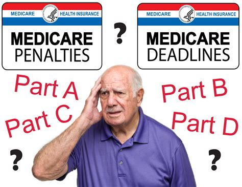 Sign up for Medicare On Line it will save you time it's easy!