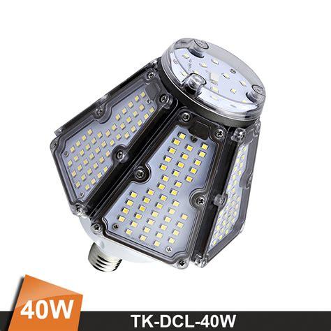40 watt led light 40 watt led garden bulb led corn light bulb tyki