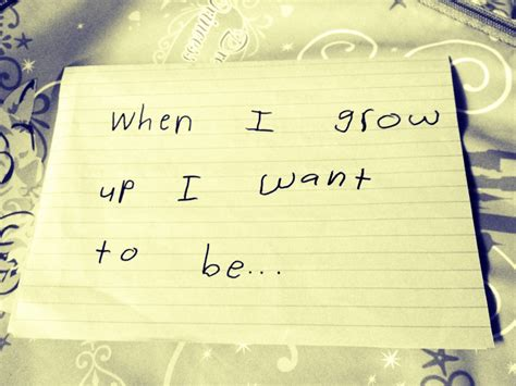 What I Want To Be When I Grow Up Essay by 21 Questions To Ask A