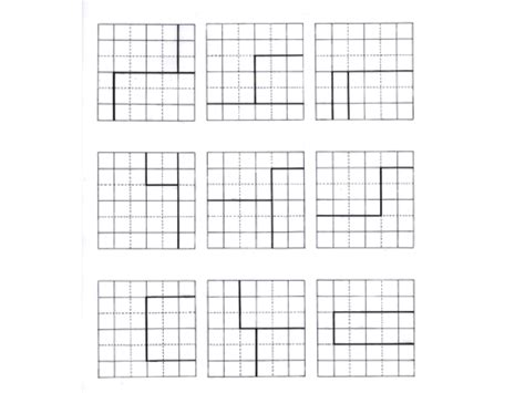 grid pattern in architecture exercise 3 projects introduction to architecture