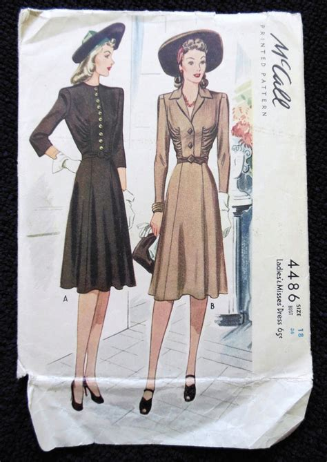 dress pattern ruching 913 best images about vintage sewing patterns on