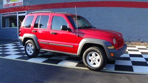 jeep liberty sport buffyscarscom