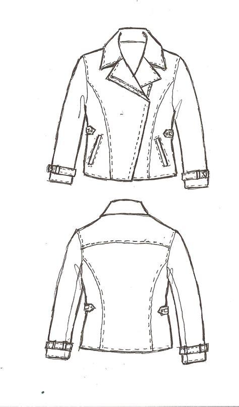 pattern maker denver mens biker jacket sewing pattern gallery craft