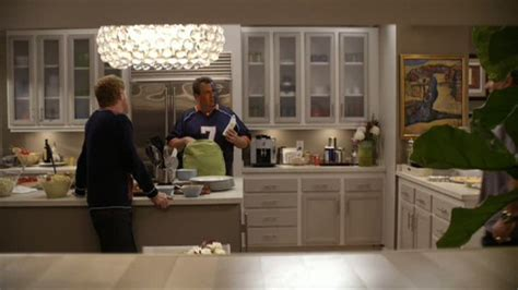 modern family kitchen modern family three families and their three fab houses